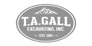 TA Gall Excavating